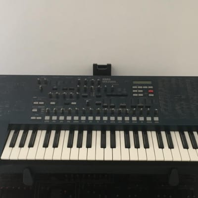 Korg MS 2000 Analog Modeling Synthesizer