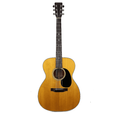 Martin 000-18 1970 - 1984