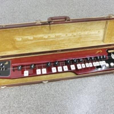 Suzuki Run Alto  / Electric Nagoya Harp / Taishogoto Original Case