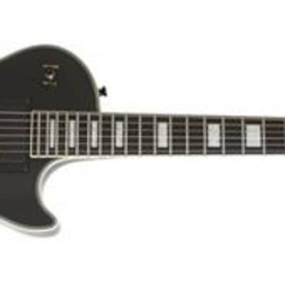 Epiphone Limited Edition Matt Heafy Les Paul Custom Electric Guitar (Used/Mint) for sale