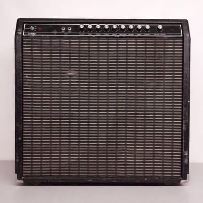 "Yamaha G50-410 Fifty 410 50-Watt 4x10"" Guitar Combo 1975 - 1979"
