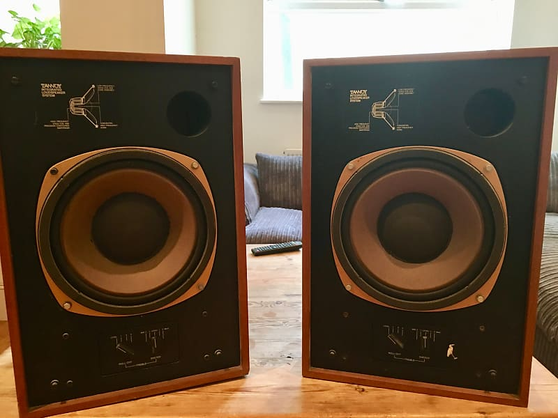 TANNOY DUAL CONCENTRIC DRIVER FOR MAC