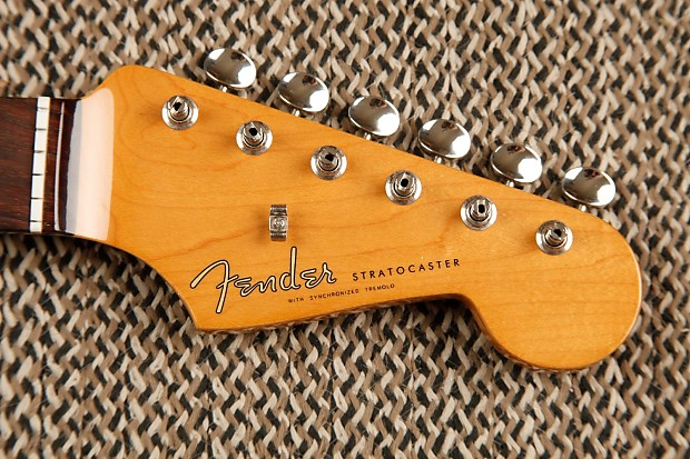 fender classic player 60s stratocaster 12 radius neck reverb. Black Bedroom Furniture Sets. Home Design Ideas