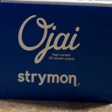 Strymon Ojai Compact Hi Current DC Pedal Power Supply