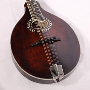 Eastman MD504 A-Style Mandolin