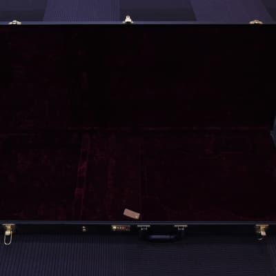 Gibson Custom Doubleneck Case