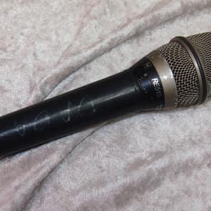 Electro-Voice RE510 Handheld Supercardioid Condenser Microphone