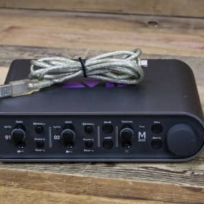 Avid Mbox 3 Usb Audio Interface Pixel Pro Audio Reverb