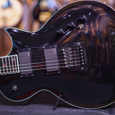 ESP Jeff Hanneman JH-EC STD BK sn SS1249215 for sale