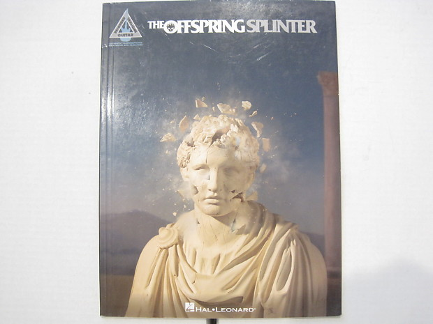 The Offspring Splinter Album Cover
