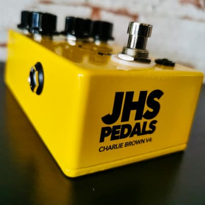 JHS Charlie Brown V4 (Made in USA)