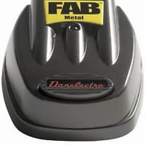 Danelectro D-3 Fab Metal distortion pedal for electric guitar for sale