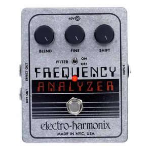 Electro Harmonix Frecuency  Analizer for sale