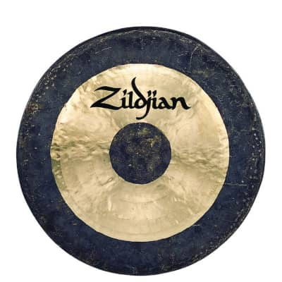 "Zildjian 34"" Orchestral Hand Hammered Gong"