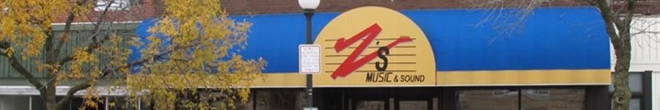 Z's Music & Sound System Services