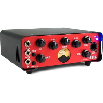 Ashdown OriginAL HD-1 300W Bass Amp Head for sale