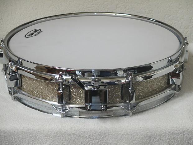 dallas drum 3x14 dallas drum custom piccolo snare drum 2014 reverb. Black Bedroom Furniture Sets. Home Design Ideas