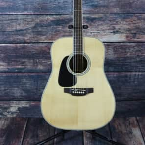 Takamine Left Handed GD51-NAT Acoustic Guitar - Guitar Only for sale