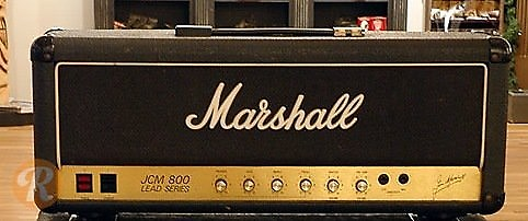Jcm 800 marshall Marshall Amp