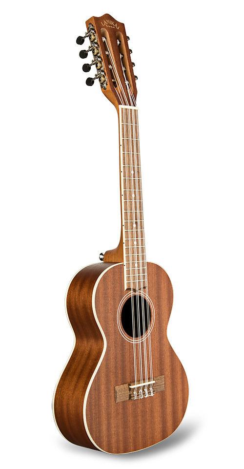Lanikai Mahogany 8 String Tenor Ukulele MA-8T