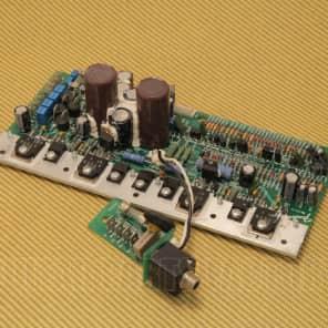 Fender Deluxe Reverb Reissue Circuit Boards   Reverb