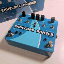 Pigtronix Envelope Phaser EP2