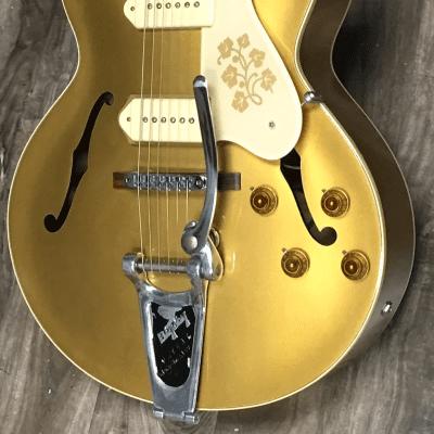 Gibson ES-295 Reissue