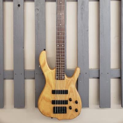 KSD Ken Smith Burner 5-String (used) for sale