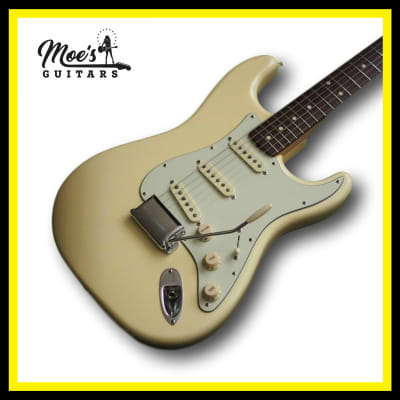 Fender Stratocaster  60's NOS Custom Shop 2007 Vintage White for sale