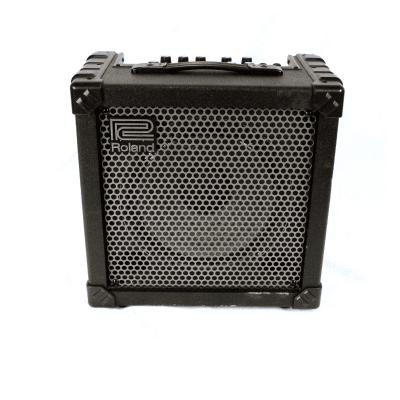 "Roland CUBE-30X 2-Channel 30-Watt 1x10"" Guitar Combo"