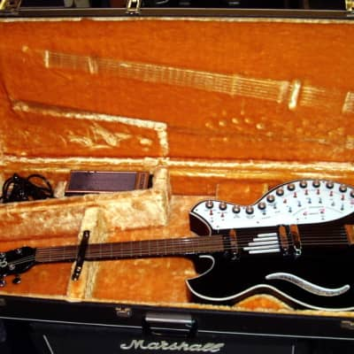 Godwin Guitorgan Guitar Synt 1976 for sale