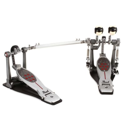 Pearl  Eliminator Redline Chain Drive Double Bass Drum Pedals