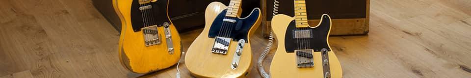Uzh-Guitars Gear Depot