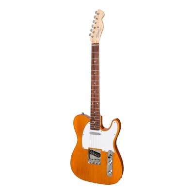 Tokai ATE-52-VNT/CJ 'Traditional Series' TE-Style Electric Guitar (Vintage Natural) for sale