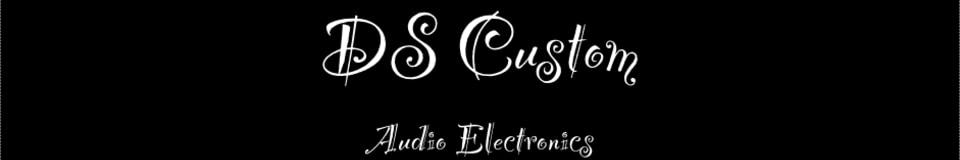 DS Custom Audio Electronics
