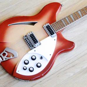 Rickenbacker 360 1980s