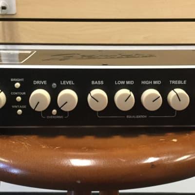 Fender Rumble 800 Head
