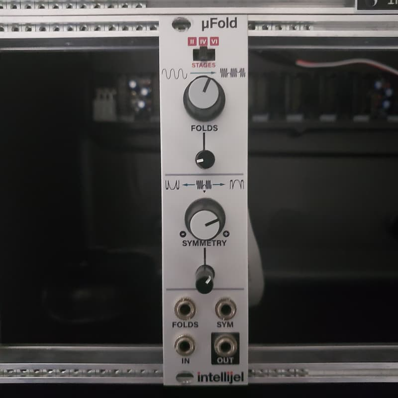 Intellijel uFold II