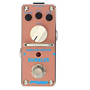 Tom's Line Engineering ADR-3 Dumbler Dumble Amp Simulator Guitar effects Pedal  2016