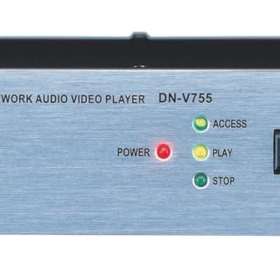 Denon Pro DN-V755 Network Audio/Visual Player