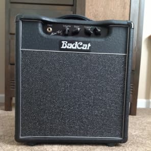 "Bad Cat Mini Cat II 5-Watt 1x12"" Guitar Combo"