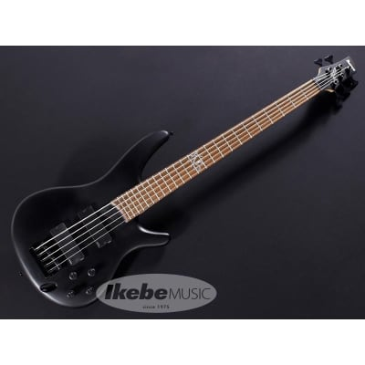 Ibanez K5-BKF [Fieldy (Korn) Signature Model] -Outlet Special Price- for sale