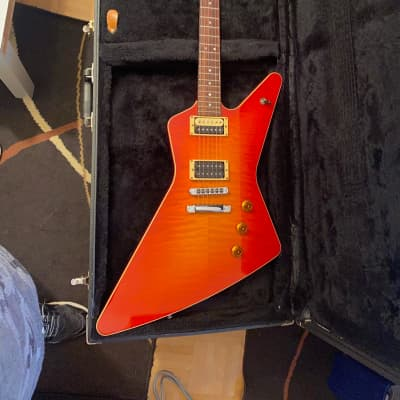 HAMER Standard(Explorer),1996 Reissue for sale