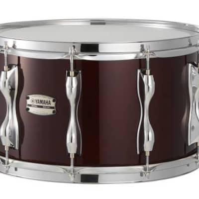 """Yamaha Recording Custom Birch Snare Drum 14''x8"""" Classic Walnut"""
