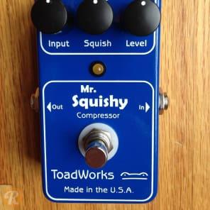 Toadworks Mr. Squishy
