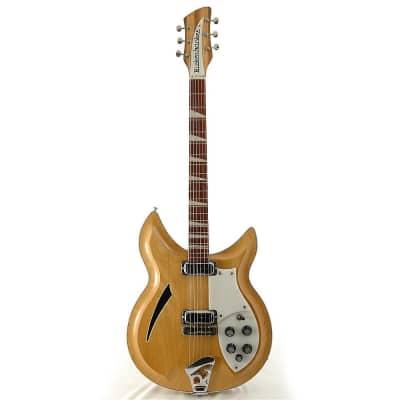 Rickenbacker 381 1968 - 1974