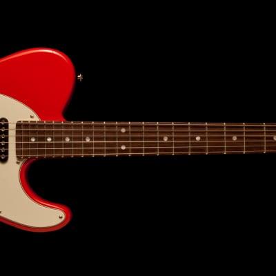 G&L Asat Classic Fullerton Red for sale