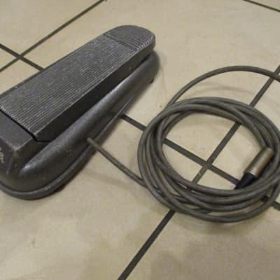 Schaller Pedal Dynacord Echocord Echolette NG51 for sale