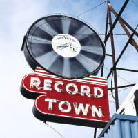 RecordTownTX