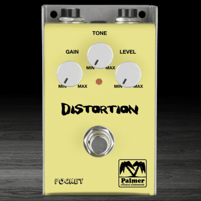 Palmer Mi Pocket Distortion for sale